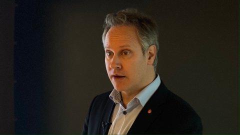 Det blir ingen endringer i den nasjonale tiltakspakken for Fredrikstad den kommende uken, bekrefter ordfører Jon-Ivar Nygård.