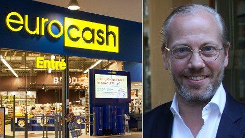 SOPER INN: Mens grensehandelen blør penger, tjener nettbutikker heftige summer.