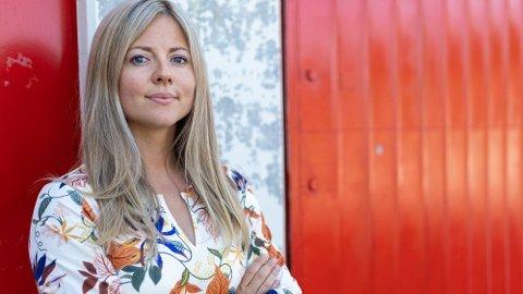 Maria Karin Dalsbø delte arbeidsplass med den tiltalte idrettsdommeren.