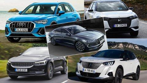 Dyre kilometer: Opplysningsrådet for Veitrafikken (OFV) har regnet ut hvor mye det koster deg å eie bil. Det er kanskje mer enn du tror.