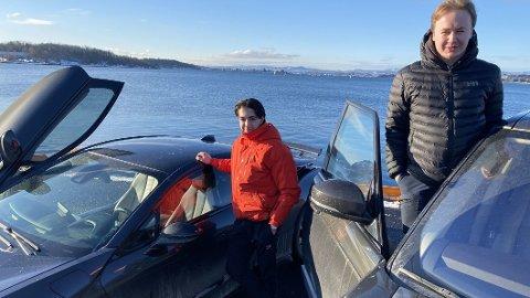 Christopher Berman og Ludvik Meier Karlsen har akkurat sparket i gang en fornyet satsing på AC Schnitzer Norge. De to ungguttene har planer om å gjøre det tyske tuningselskapet godt kjent.