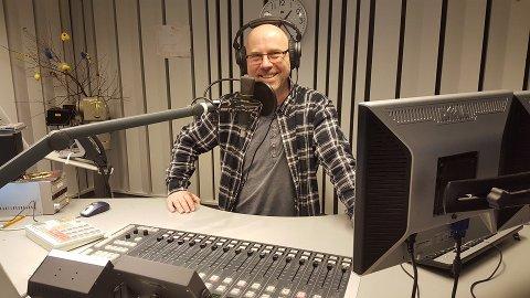 Trond Øyvind Karterud har fått jobb som ny kommunikasjonsmedarbeider i Fredrikstad kommune.