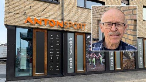 Olav Bevre, daglig leder i Felgen Sykkelverksted, mener flere av Anton Sports rabatter ikke er reelle. F