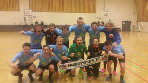 Nordpolen skal spille to eliteseriekamper i Bergen i helgen.