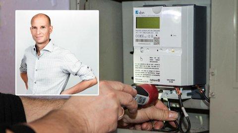 Nye strømmålere kan gjøre både strømmen og nettleien dyrere, men gjør du de rette tingene kan du også spare penger. Tibber-sjef Edgeir Vårdal Aksnes har rådene som ikke trenger å koste en formue.