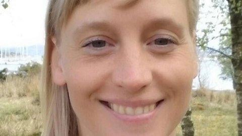 Politiet etterlyser savnede Monika Therese Kristoffersen.