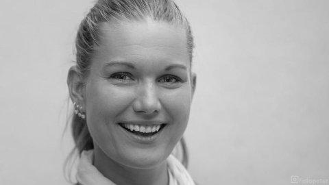 DYKTIG: Solfrid Bratland-Sanda har bllitt plukket ut til å være en del av et nasjonalt fellesskap som skal være pådriver for forskningspolitikk og forskningsformidling i Norge.