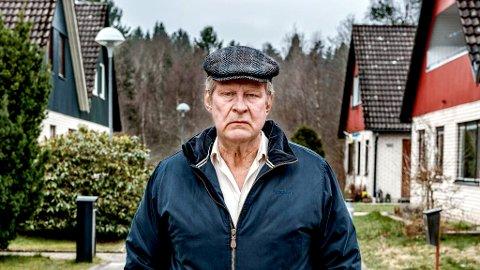 OVE: Svenskene kan virkelig denne typen film. Den føles magisk.