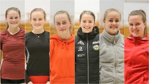 Gjesdal ILs volleyballjenter skal spille på Norges nest høyeste nivå neste sesong.