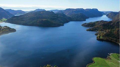 Det interkommunale vatn- og renovasjonsselskapet IVAR IKS har fått løyve frå NVE til å hente drikkevatn frå Birkelandsvatnet i Bjerkreim.