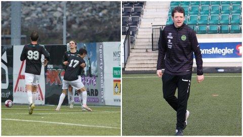 Henrik Kommedal, Arne-Amar Kotlica og resten av Ålgård-spillerne får si sitt når Frank Szanto og trenerutvalget skal finne ny trener for A-laget.