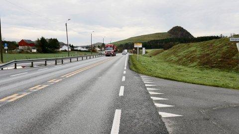 Nord-Jæren og Gjesdal har et tydelig ønske om at strekningen E39 Hove–Osli blir prioritert så fort som mulig. Nå fremsetter Ap er «Dok 8-forslag i Stortinget».