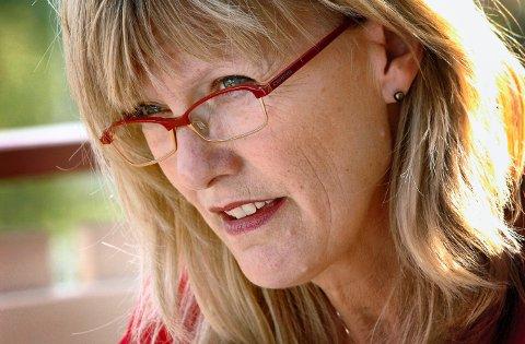 FIKK IKKE SVAR: Karin Andersen (SV).
