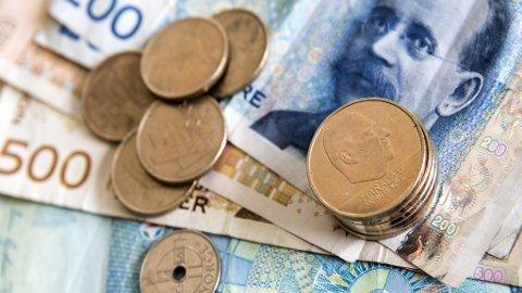 I disse dager går flere milliarder kroner ut til norske skattebetalere.
