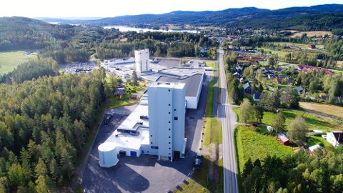 I FINALEN: Mapei kan bli årets Lean-bedrift. De er blant de seks nominerte i finalen og vinneren offentliggjøres på Lean Forum Norges årskonferanse 5. november.