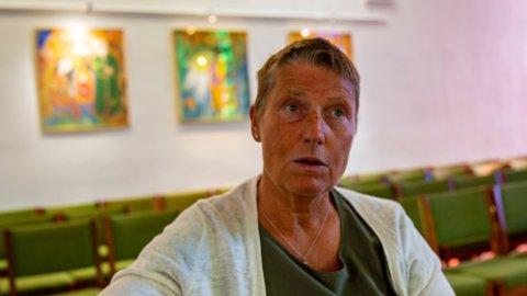 PREST:  Trine Færevåg er prest i Sjømannskirken Albir-Villajoyosa