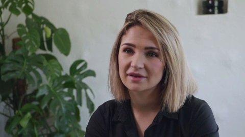 SKYHØYT FORBRUK: Fremo har ikke nødvendigvis så høy gjeld, men sliter med et mye høyere forbruk enn hun har råd til. Foto: TV3