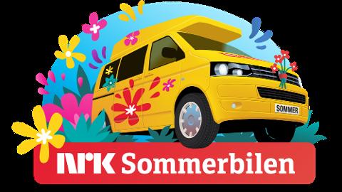 Sommerbilen minutt for minutt - det er NRKs sommersatsing i år. Hos oss kjøres strekningen Ørje - Vestmarka - Skotterud - Nessjøen - Brødbøl - Austmarka - Møkeren Kongsvinger. Hele sommerturen avrundes i Kongsvinger 2. august.