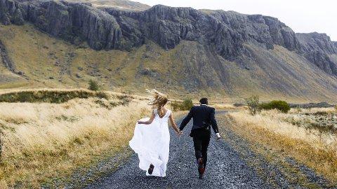 DE FLESTE KLARER SEG: Det stemmer ikke helt at annet hvert ekteskap ender i skilsmisse.