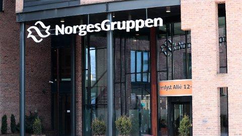 MILLIONSTØTTE: Norgesgruppen lover gjennom sitt nyopprettede fond, milloner til idéer og gründere som kan bidra til det grønne skiftet.