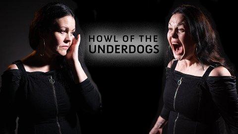 Howl of the Underdogs - Madder Mortems dokumentarfilm med Agnete M. Kirkevaag