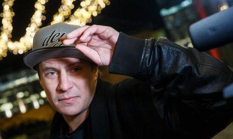 Nominert og på Scenen: OnklP, Pål Tøien, kommer hjem til Lillehammer for å bidra under Fakkelprisen. Det kan ende med en kulturpris fra hjembyen, Foto: Scanpix