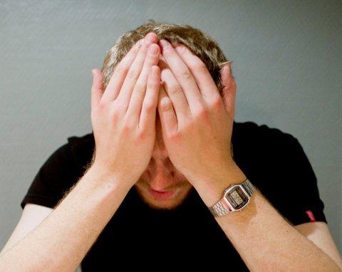 OGSÅ OFRE: Flere menn forteller om seksuell trakassering fra kvinner. Noen menn har også blitt trakassert av menn. (Illustrasjonsfoto)