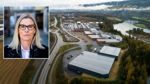 Ordfører i Lillehammer oppfordrer de statlige aktørene i Hovemoen om å samarbeide for å finne en god løsning i for næringslivet i Lillehammer.