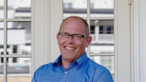 Tormod Dalsheim fra Skåbu er Nord-Fron Frp sin toppkandidat.