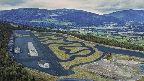 Kommunedirektøren i Nord-Fron innstiller på nei til lån til NMK Midt-Gudbrandsdal for å ferdigstille anlegget på Pallane i Ruste.