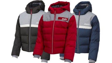 Det er denne jakken som nå tilbakekalles fra markedet.