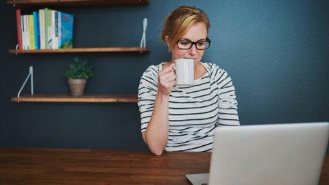 JOBBSØKING: Svært mange starter jobbsøknaden på samme måte, ifølge eksperten. Det er imidlertid langt bedre måter å gjøre det.