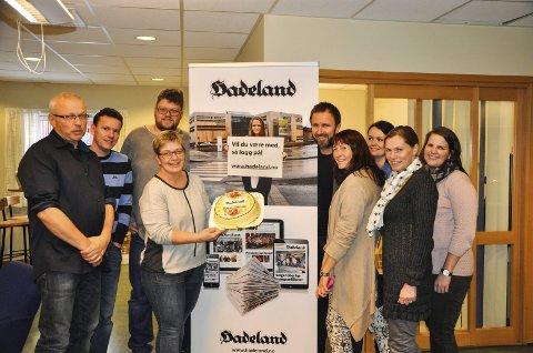 BLI MED: De ansatte i Hadeland håper på stor oppslutning. Illustrasjonsfoto