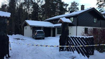 Anne-Elisabeth Falkevik Hagen ble bortført fra badet i sitt eget hjem 31. oktober i fjor.