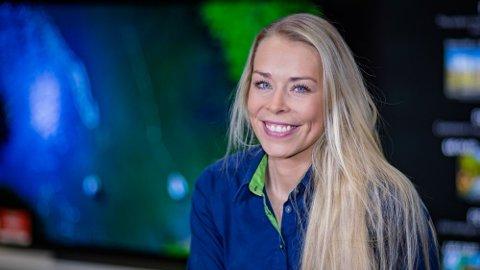 Madeleine Schøyen Bergly, kommunikasjonssjef for Elkjøp Norge. Foto: Elkjøp