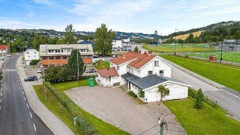 SELGES: Stadig færre medlemmer og liten aktivitet gjør at Norsk Luthers Misjonssamband ønsker å selge bedehuset Betania på Roa.