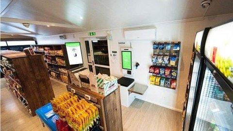 Alltid mat kommer snart til Norge. Foto: Alltidmat