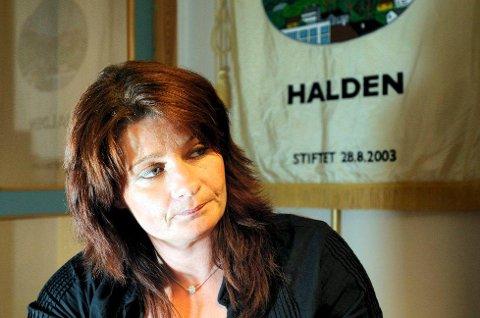 Kirsti Rørmyr og Fagforbundet vil sendte i alt 62 oppsigelsessaker til rettslig prøving.