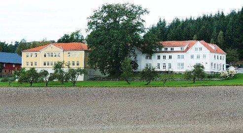 RISUM: Musikk og dramafagene ved Halden videregående skole avdeling Risum er foreslått kuttet. Arkivbilde.