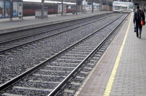 Det er uvisst hvilken stasjon i Østfold den 13 år gamle gutten ble plukket opp på.
