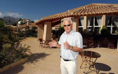 Prest og tidligere leder for Betanien, Are Blomhoff, innrømmer millionunderslag og et utsvevende liv i Spania.