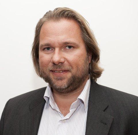Frp og Henrik Rød krever en ny toppkandidat for å kunne delta i et eventuelt borgerlig flertall etter valget.