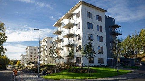 Den eventyrlige oppgangen i boligprisene har fått mange til å kjøpe en eller flere leiligheter for utleie. I denne saken får du en rekke faktorer å ta hensyn til for å se om det er god butikk. Foto: (Getty Images)