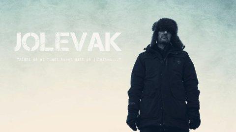 Spenning: – Min visjon er å lage en underholdene eventyraktig norsk julefilm med mye gys og spenning, sier regissøren.