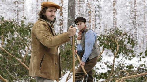 Den fredløse: Den nye kortfilmen til Hamar-regissøren Henrik Martin Dahlsbakken vises i Kort og kortreist, et sammensatt kortfilmprogram som vises under Hamarama.