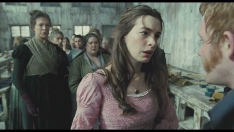 MEKTING: «Les Misérables» med korbacking kan bli en mektig opplevelse.