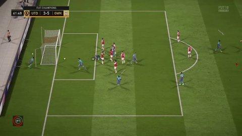 SERIE: Fotballspillet FIFA har egen e-sportserie i Norge.