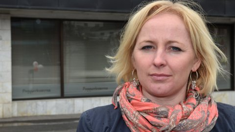 REGIONLEDER: Marianne Mittet Solbraa i Trygg Trafikk Innlandet.