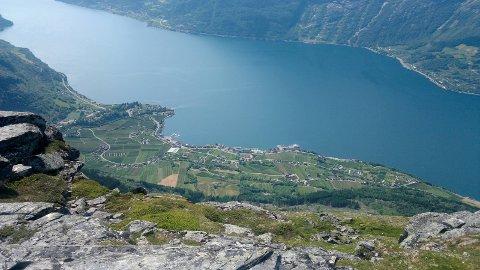 Destinasjon: Fjord Norge sin reiseplanleggar skal samle informasjon om Vestlandet på éin stad.illustrasjonsfoto