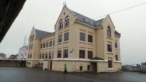 Breidablik-høyden er noe av det Høyre ønsker at kommunen skal selge, for å bedre kunne finansiere kommunens behov for skolebygg.